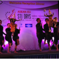 Strengthening EU-ASEAN Bi-regional Cooperation in Science, Technology & Innovation