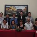 First EU-SEA Alumni Network Meeting