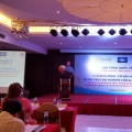 Horizon 2020 Infoday Held in Da Nang, Vietnam